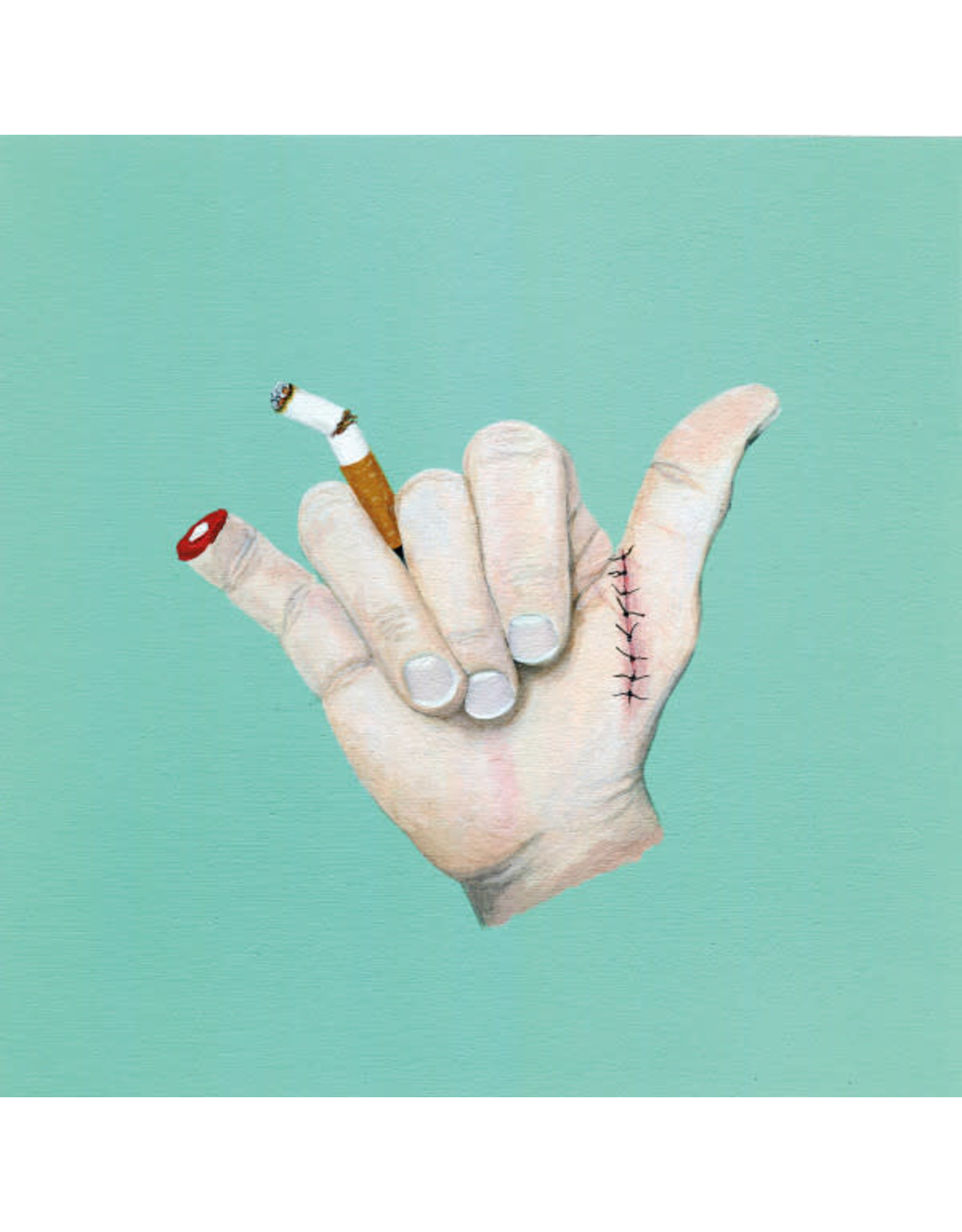 Tiny Moving Parts - Swell LP (pink)