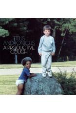 Titus Andronicus - A Productive Cough LP
