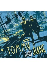 Tommy and June - S/T LP
