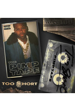 Too Short - The Pimp Tape LP