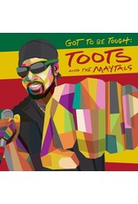 Toots & The Maytals - Got To Be Tough LP