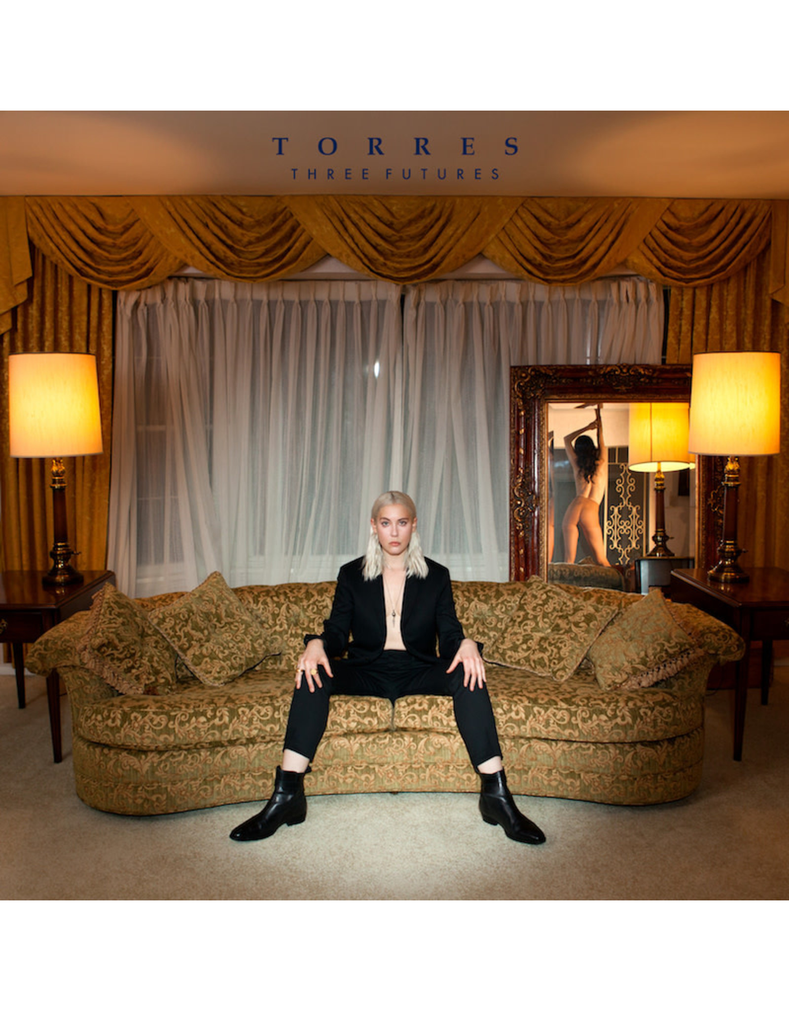 Torres - Three Futures LP