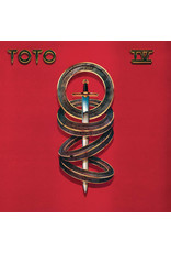 Toto - IV LP