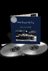 Tragically Hip - Day For A Night (Silver Vinyl) LP