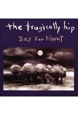 Tragically Hip - Day For A Night LP