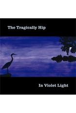Tragically Hip - In Violet Light LP