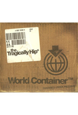 Tragically Hip - World Container LP