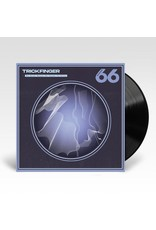 Trickfinger - She Smiles Because She Presses the Button LP