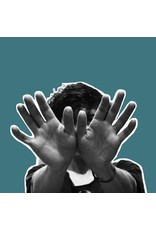 Tune-Yards - I Can Feel You Creep Into My Life (Blue Cover) LP