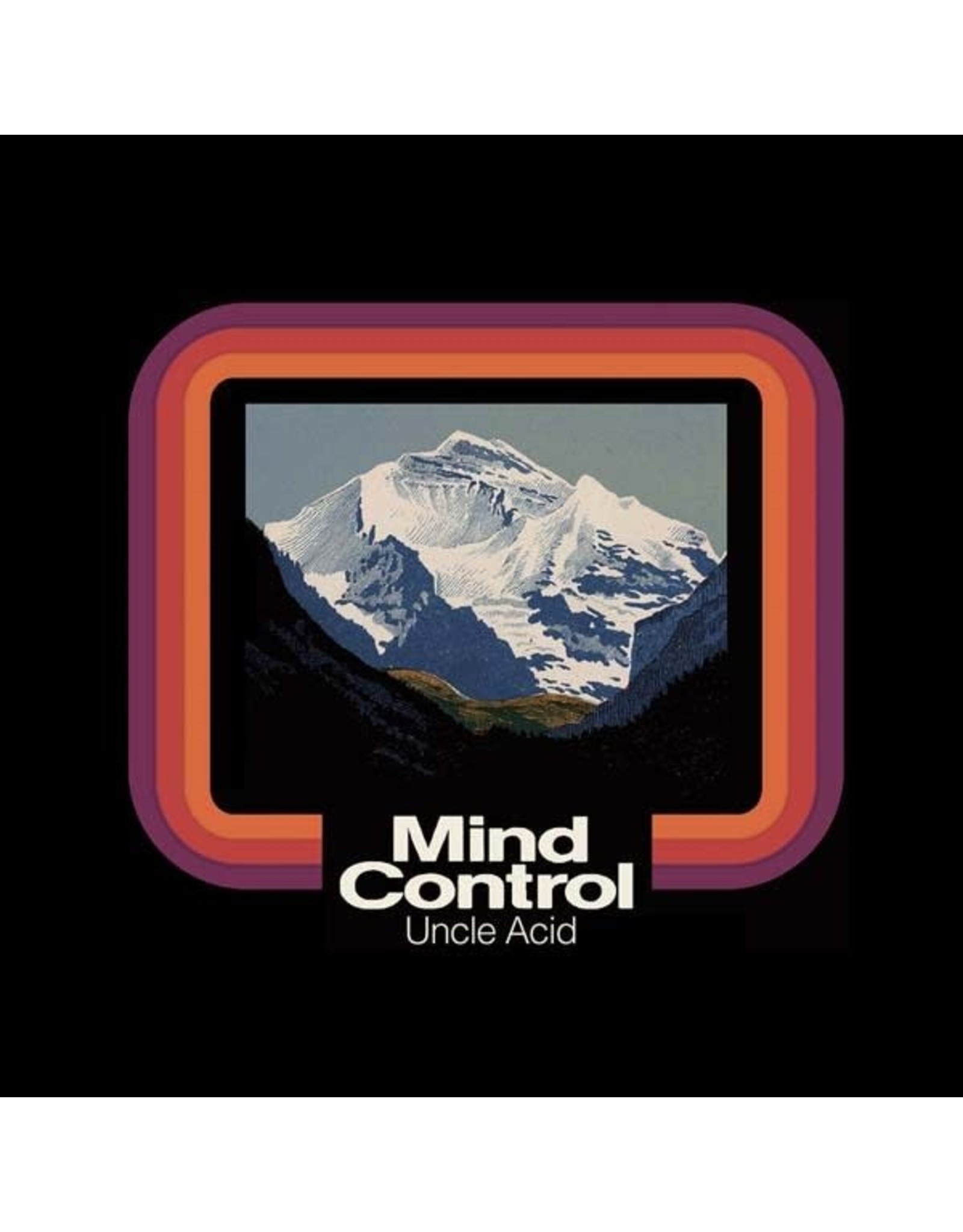 Uncle Acid & The Deadbeats - Mind Control LP