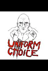 Uniform Choice - S/T LP