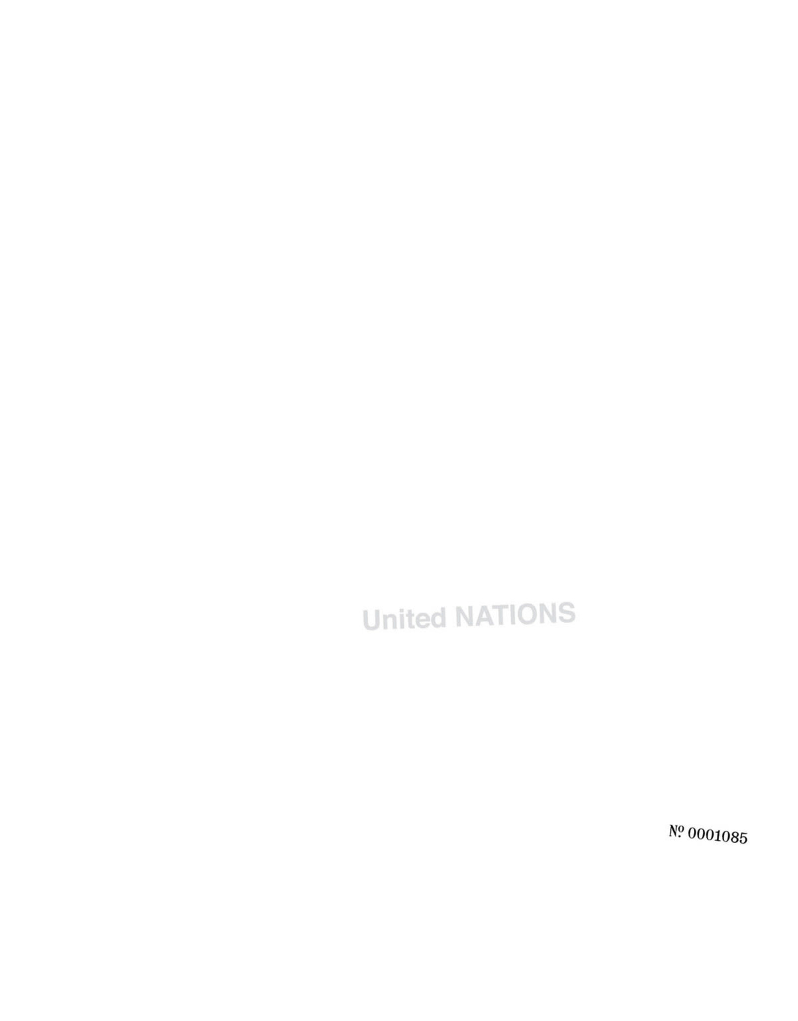 United Nations - S/T LP