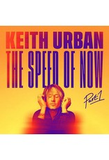 Urban, Keith - The Speed Of Now Part 1 LP