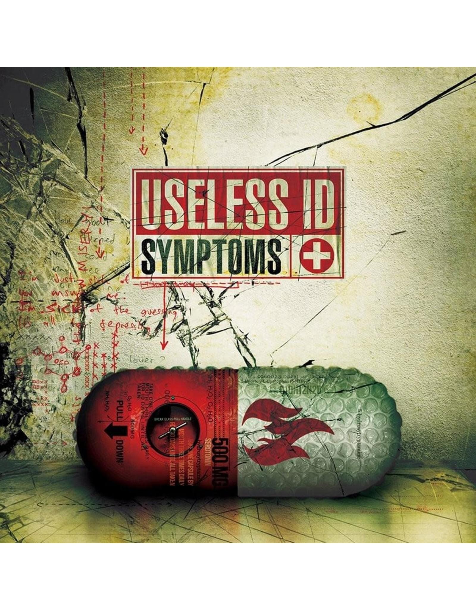 Useless I.D. - Symptoms LP