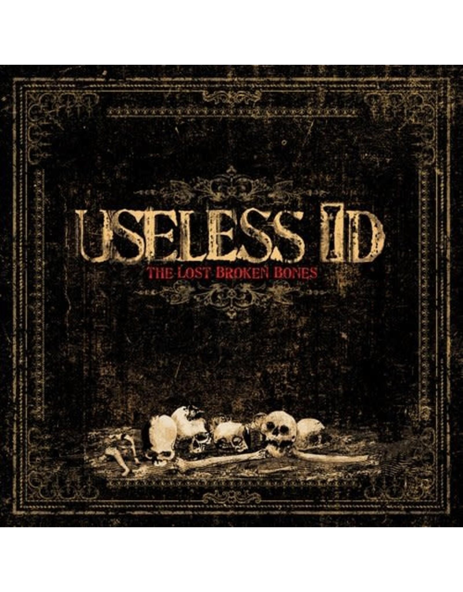Useless I.D. - The Lost Broken Bones LP
