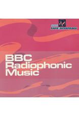 V/A - BBC Radiophonic Music LP
