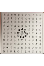 V/A - Day of the Dead (10 LP)