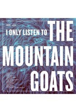 V/A - I Only Listen to the Mountain Goats LP