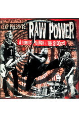 V/A - KEXP Presents: Raw Power A Tribute to Iggy & The Stooges LP