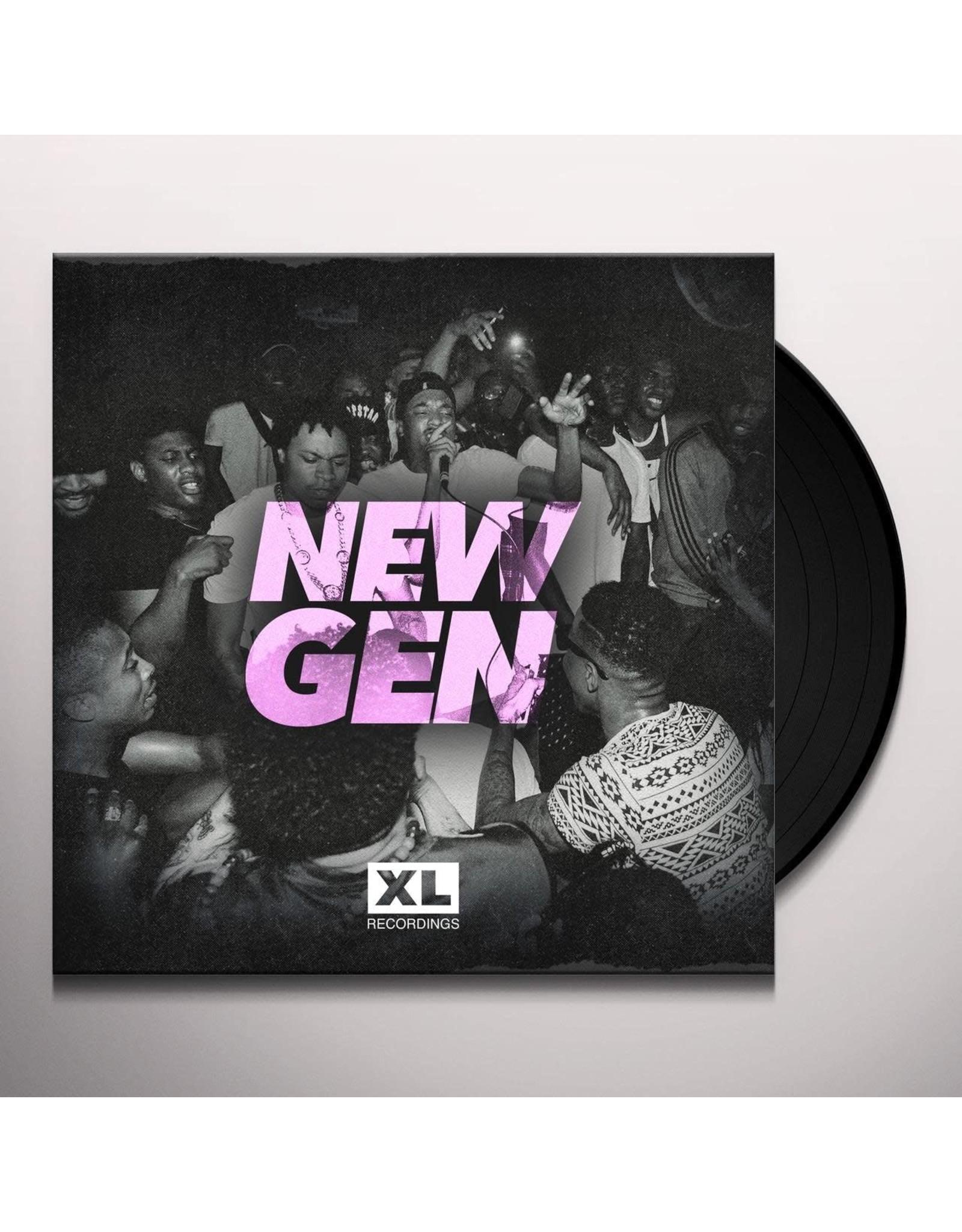 V/A - New Gen LP