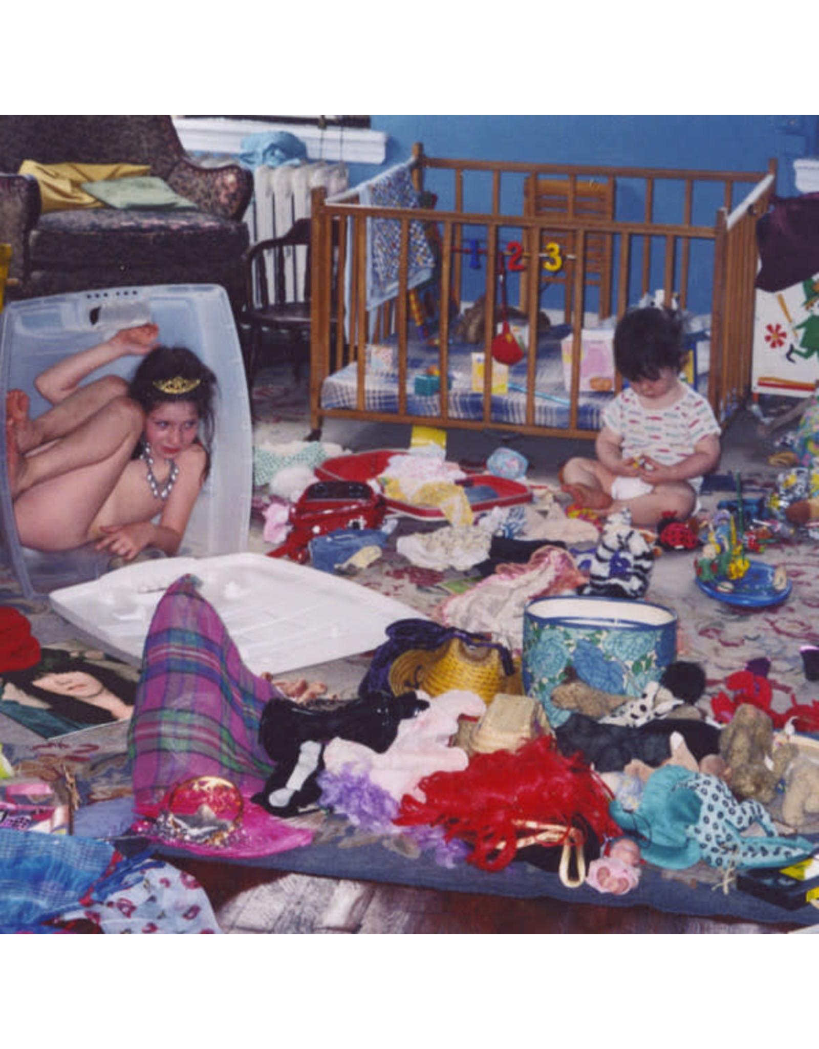 Van Etten, Sharon - Remind Me Tomorrow LP