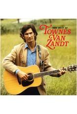 Van Zandt, Townes - The Best Of LP