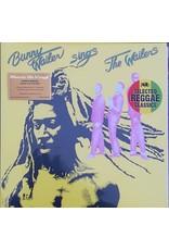 Wailer, Bunny - Sings the Wailers LP