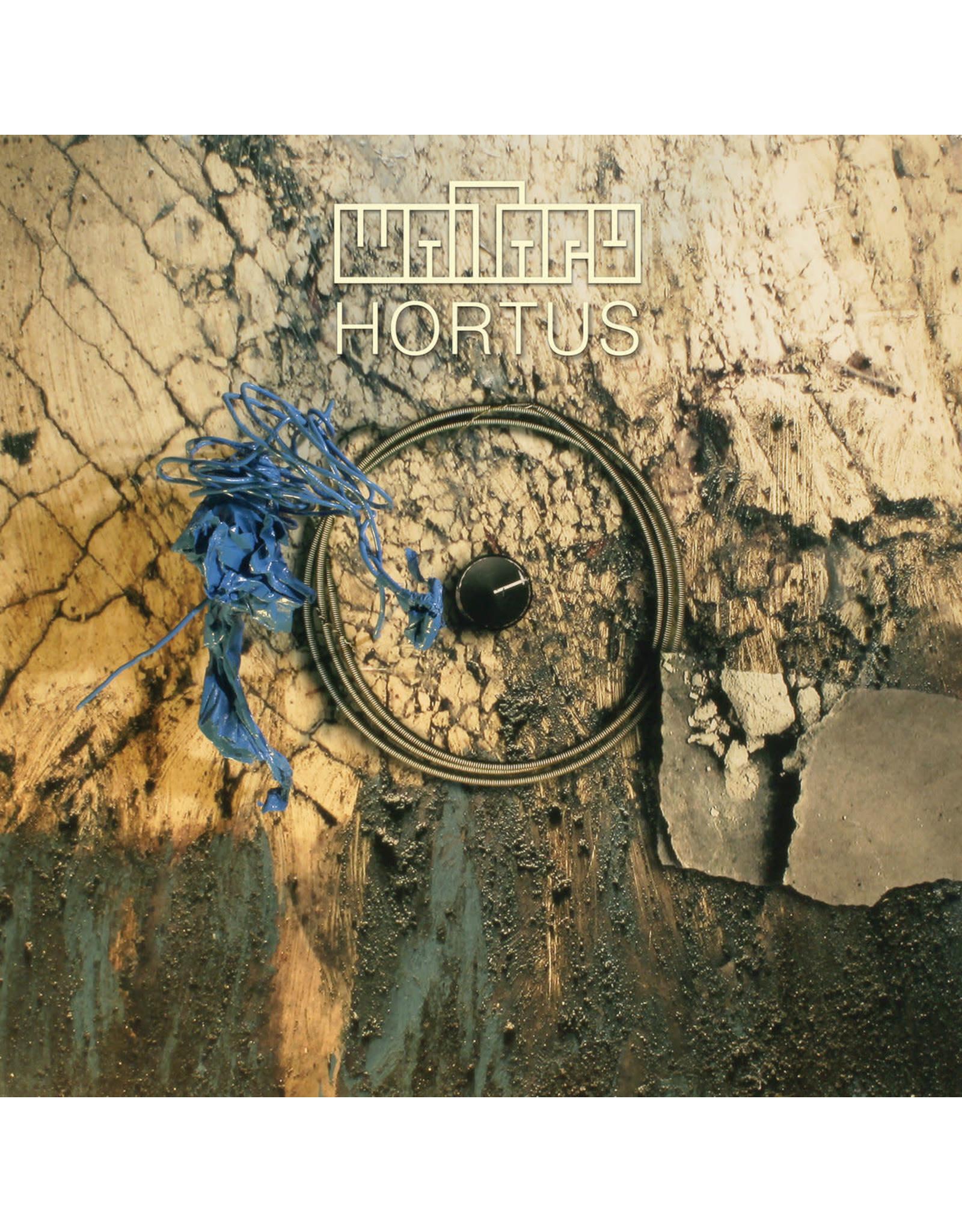 Waitapu - Hortus LP