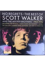 Walker, Scott - No Regrets: The Best Of LP