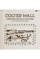 Wall, Colter - Western Swing & Waltzes and Other Punchy Songs LP