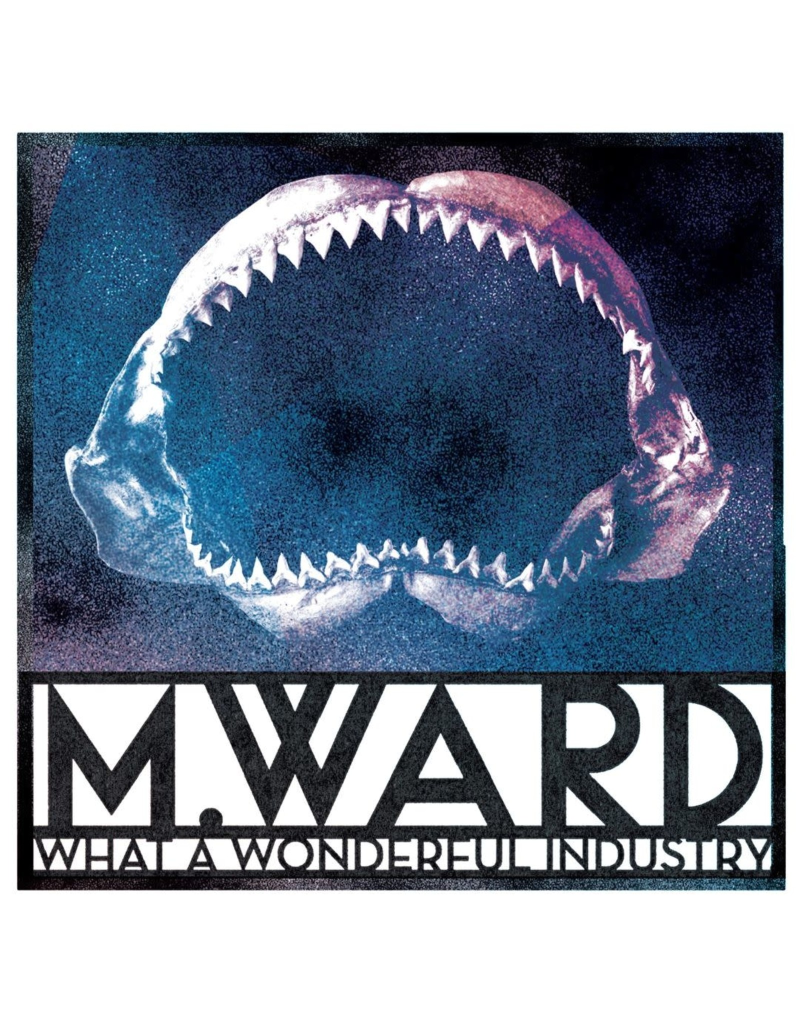 Ward, M. - What A Wonderful Industry LP