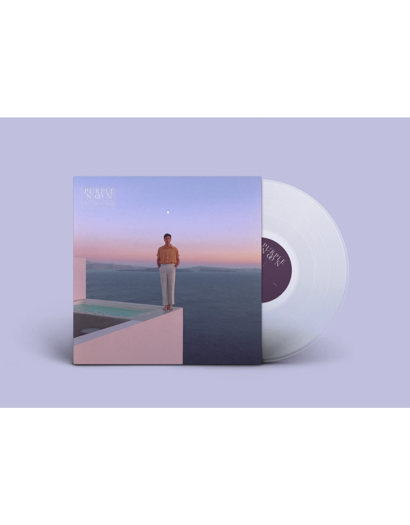 Washed Out - Purple Noon (Loser Edition) LP