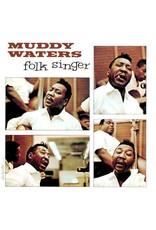 Waters, Muddy - Folk Singer LP