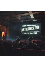 Waters, Roger - Igor Stravinsky's The Soldier's Tale LP