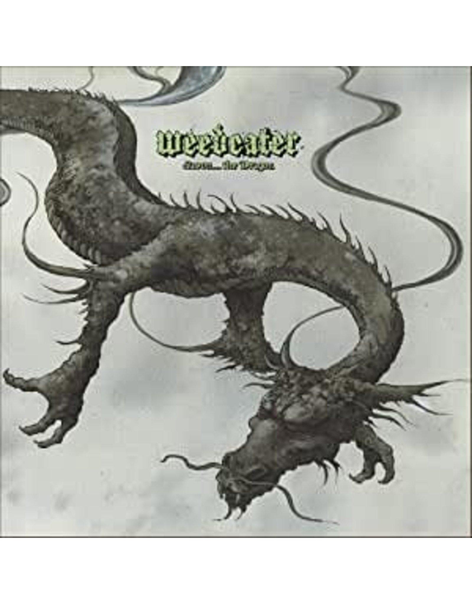 Weedeater - Jason...The Dragon Ltd Red LP