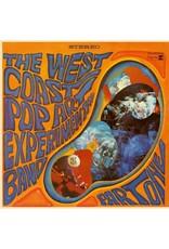 West Coast Pop Art Experimental Band - Part One LP