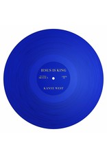 West, Kanye - Jesus Is King LP
