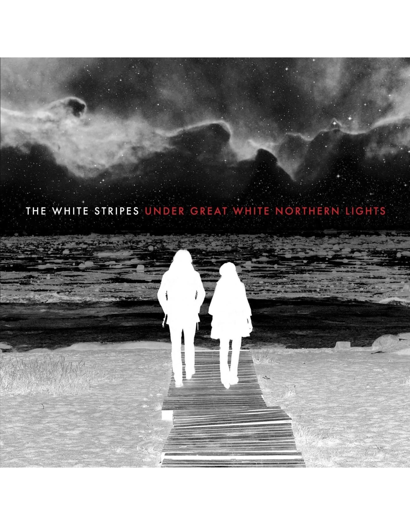 White Stripes - Under Great White Northern Lights (2LP-180g)