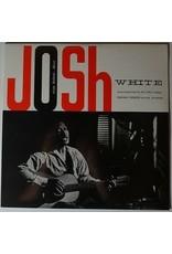 White, Josh - Sings Ballads - Blues LP