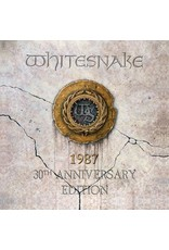 Whitesnake - S/T (30th Anniversary Edition) LP