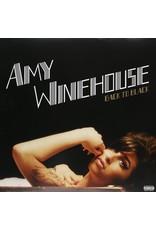 Winehouse, Amy - Back To Black LP