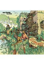 Wolf Parade - Thin Mind LP