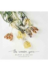 Wonder Years, The - Burst & Decay (An Acoustic EP) LP