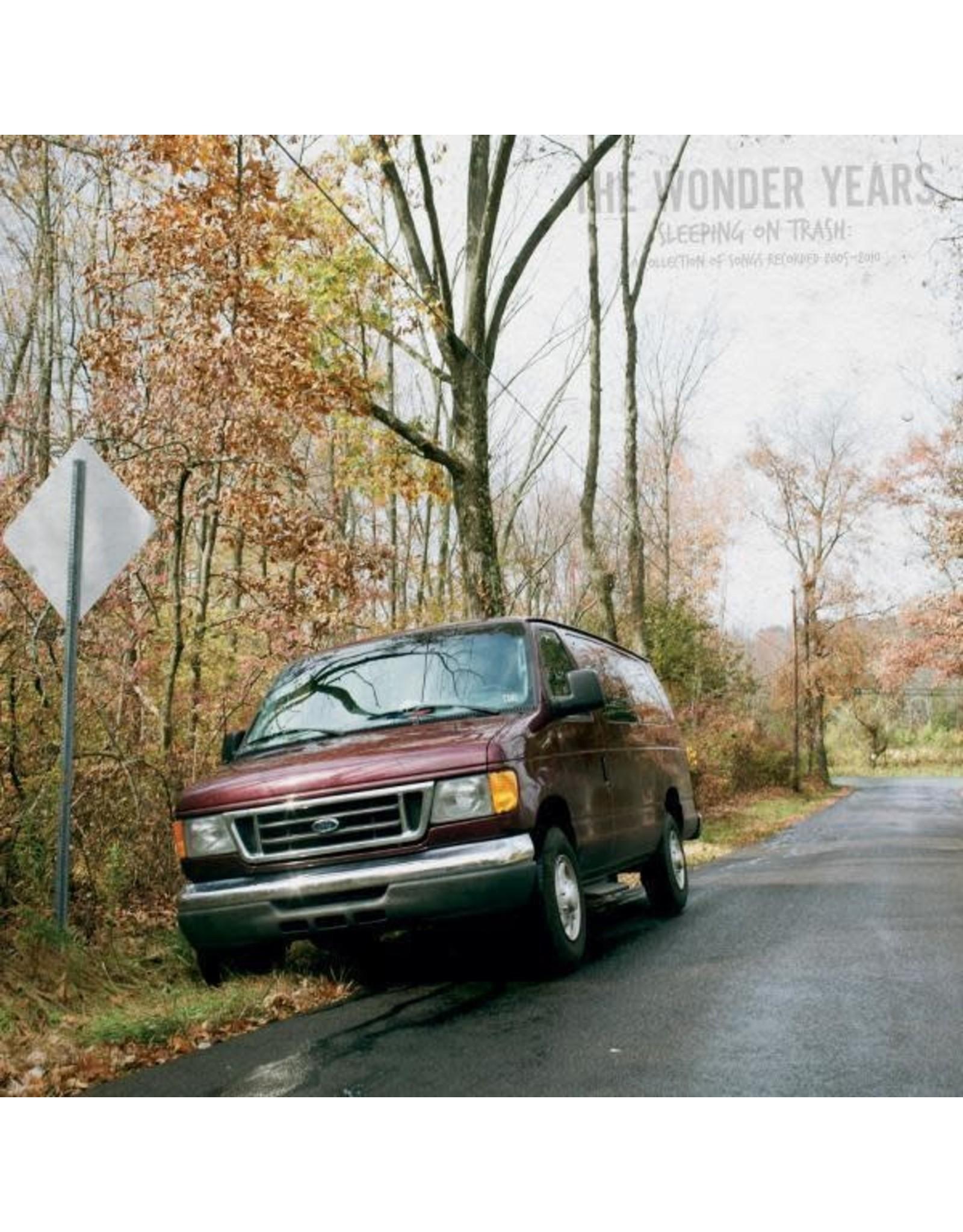 Wonder Years, The - Sleeping On Trash LP