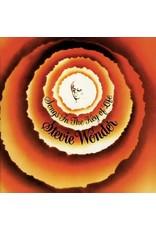 Wonder, Stevie - Songs In The Key Of Life 2LP