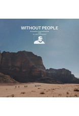 Woods, Donovan - Without People LP (Ltd Ed. White Vinyl)