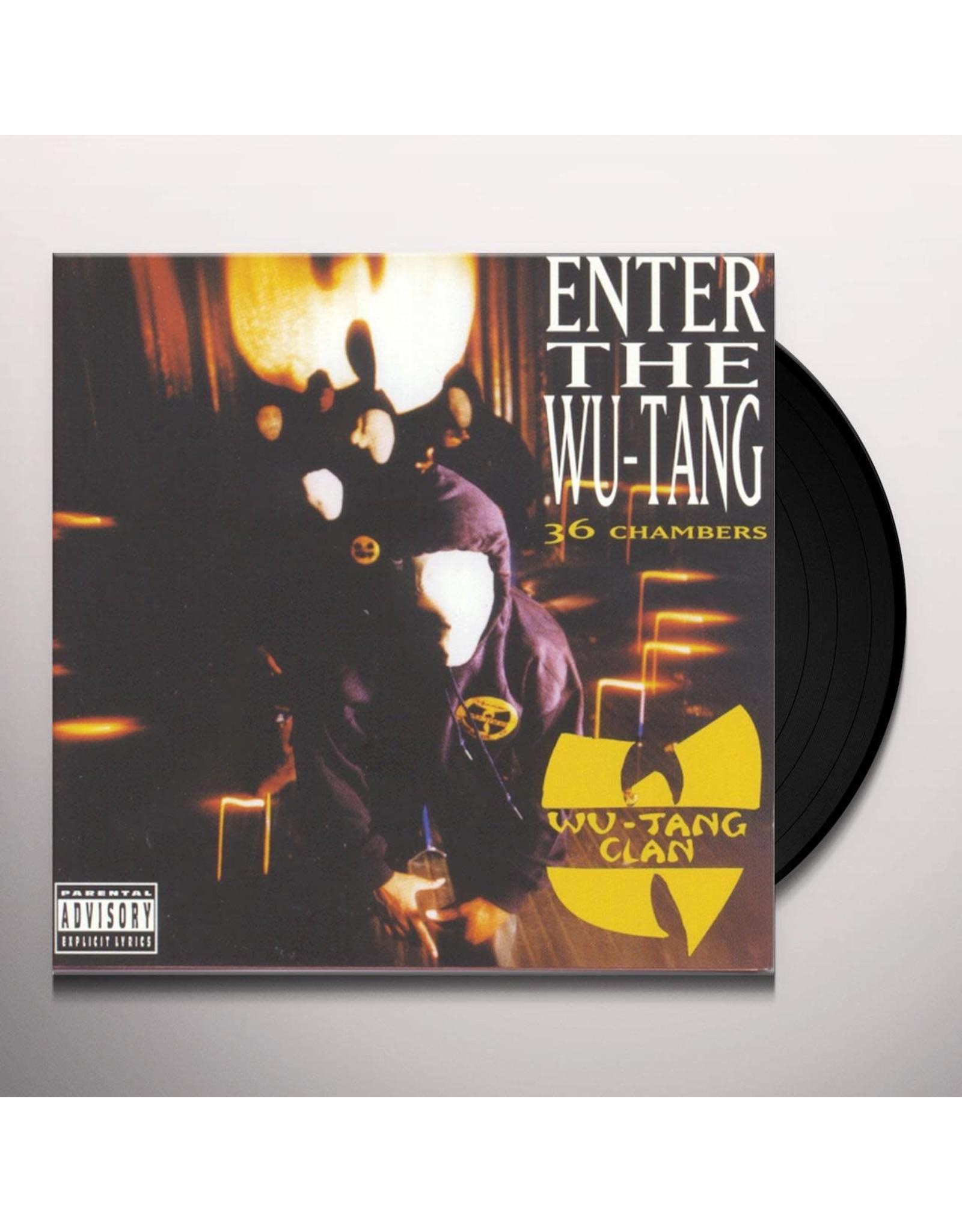 Wu Tang Clan - Enter the Wu-Tang (36 Chambers) LP