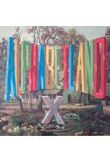 X - Alphabetland LP
