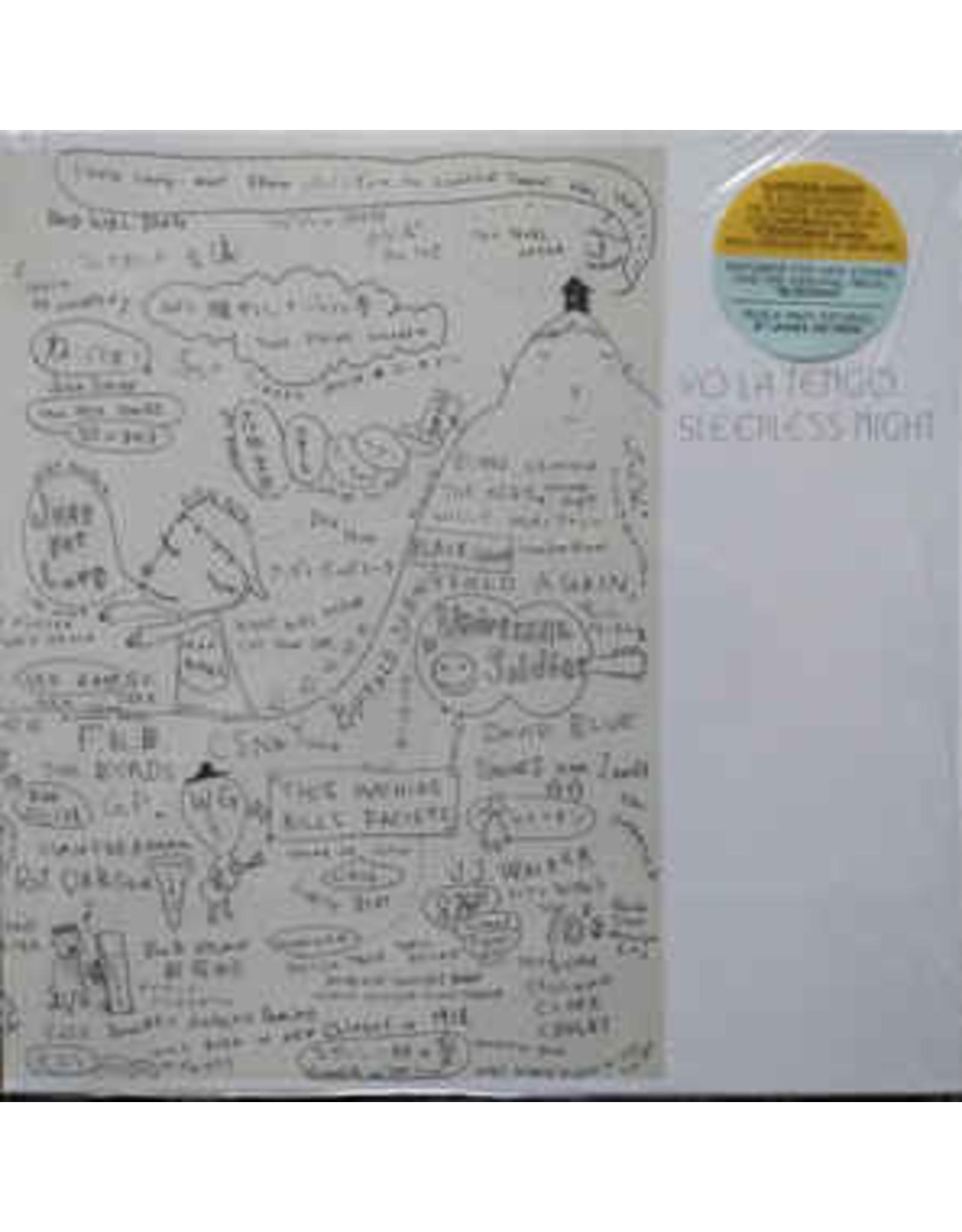Yo La Tengo - Sleepless Night 12'' EP