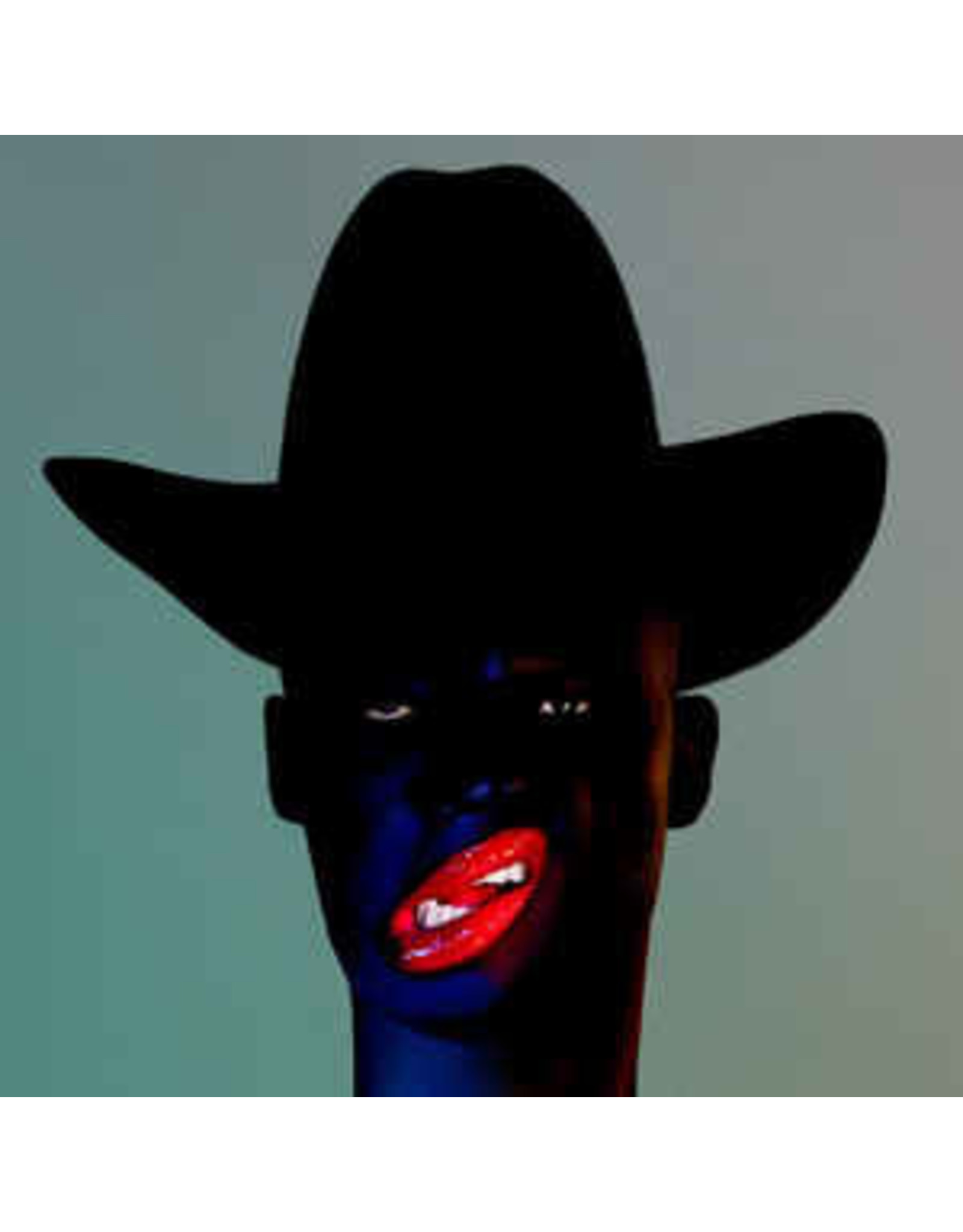 Young Fathers - Cocoa Sugar LP